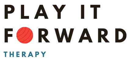 Play It Forward Therapy