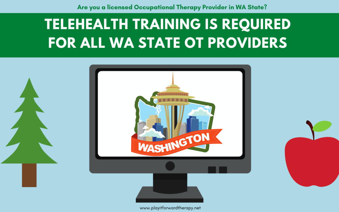 Are you licensed for telehealth?